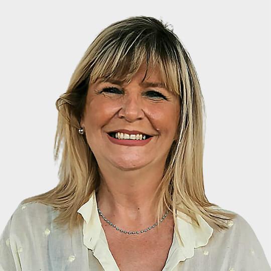 Nathalie Franchini