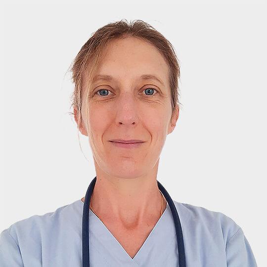 Isabelle Féraudet